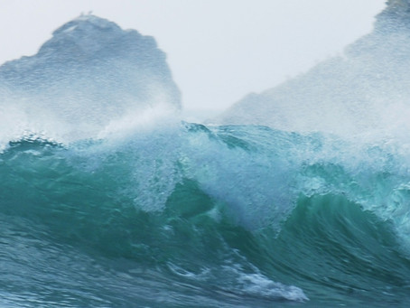 It's all about that Waves, bout that Waves…