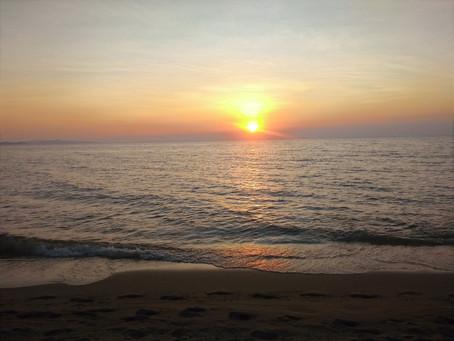 Beaches around Pattaya, Thailand