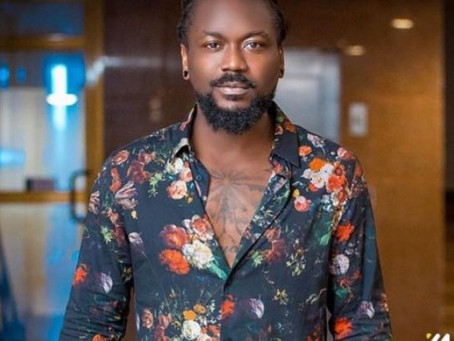 From 'Linda' till date, I've never received any royalties in Ghana – Samini