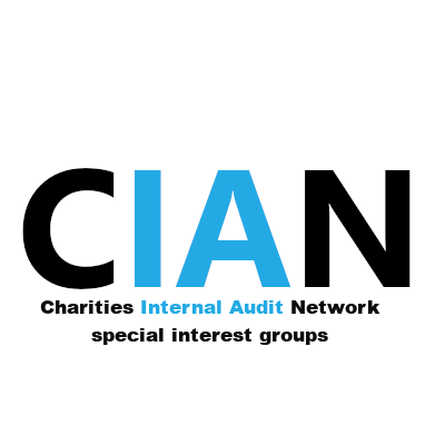 charities internal audit network logo