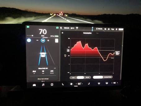 Tracking the Tesla Model 3, Part II: The expected and unexpected