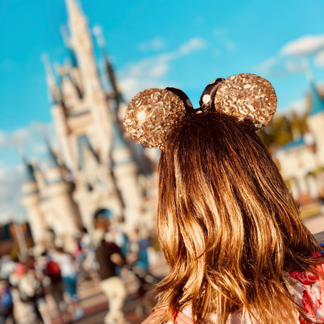 The Best Times to Visit Walt Disney World