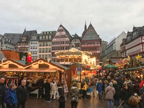 3 Days in Frankfurt, Germany