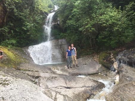 Chasin' Waterfalls
