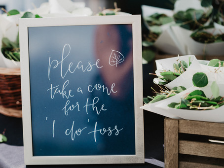 Aesthetic Wedding Trends That Will Never Go Out Of Style