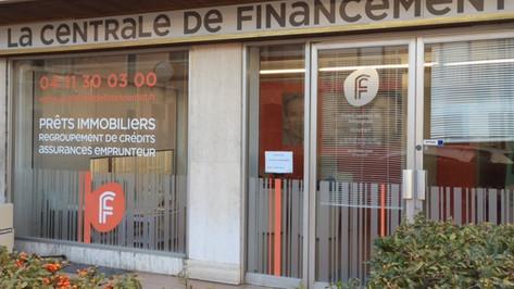 Agence Centrale de financement Perpignan