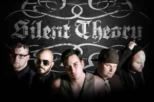 A ROCKIN' TALK WITH ROBERT JAMES OF SILENT THEORY