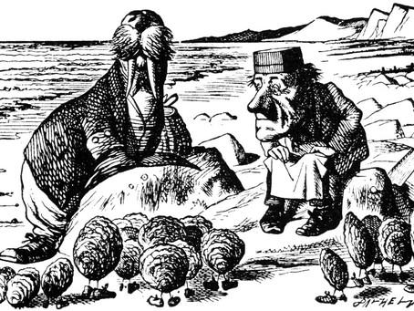 """""""I Am the Walrus / Goo Goo G'Joob"""""""
