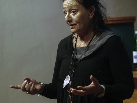 2019 Gramsci Prize to Michelina Capato Sartore