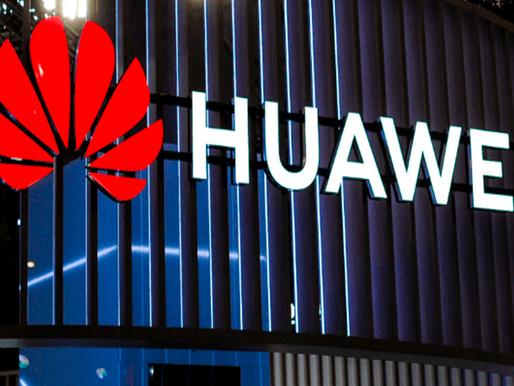 Huawei incrementó sus ingresos el 2019