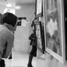 Por que investir / valorizar fine art