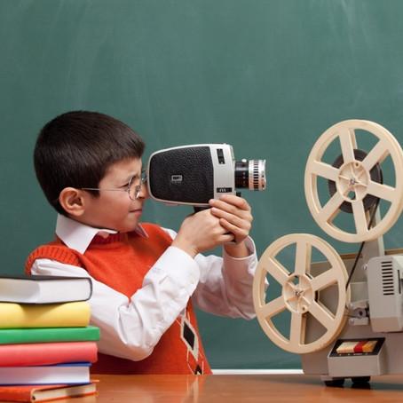 6 séries e filmes da Netflix para levar para a sala de aula