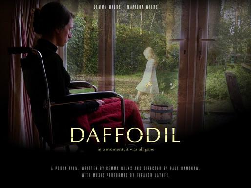 Daffodil short film