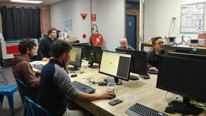 Raspberry Pi: Next Level Workshop 18/07/18