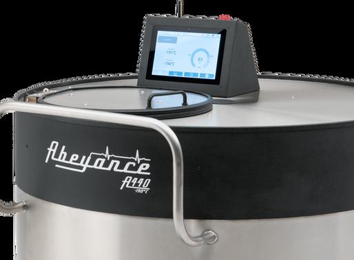 Understanding Cryo Freezers to Mitigate Sample Risk