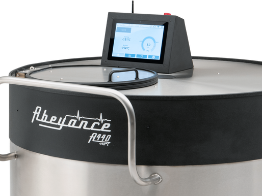 Understanding Cryo Freezers to Mitigate Sample Risk