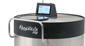 Abeyance cryogenic freezer designed for samples by users.