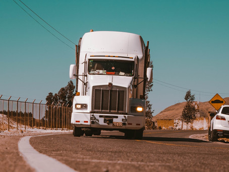 Truck Drivers win Temporary Exemption from California's AB 5