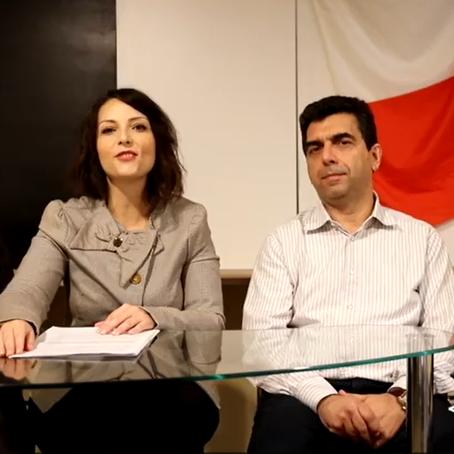 LA NOSTRA PARTECIPAZIONE A MASTERSET ITALIA