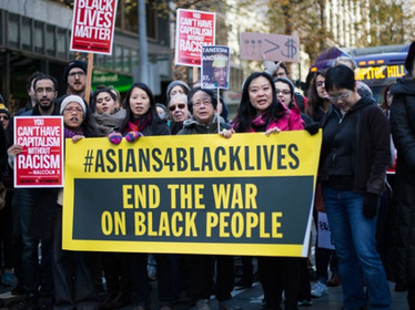 Editor's Take: Why #BlackLivesMatter to Asian Americans