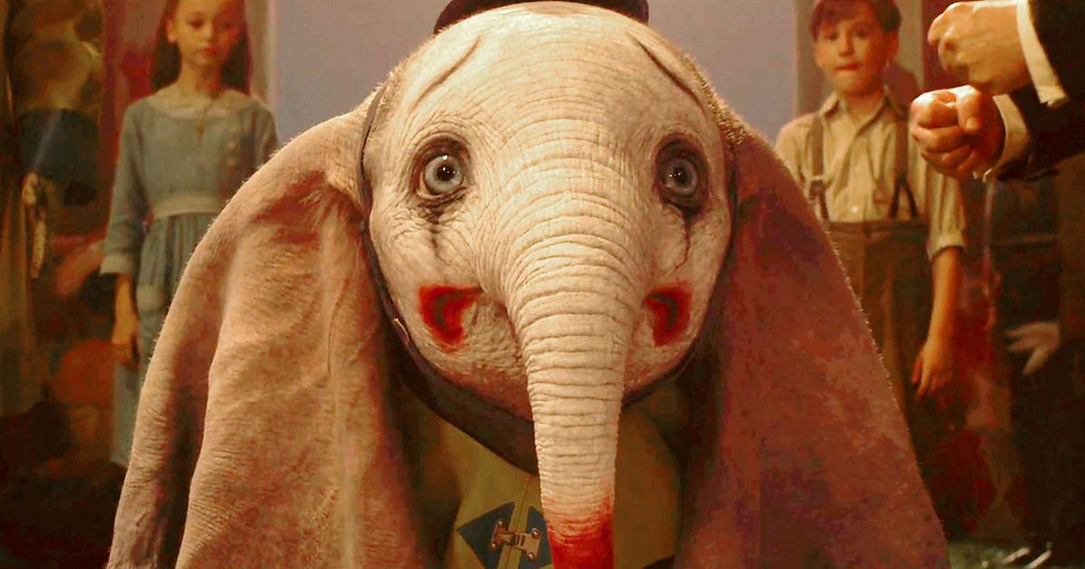 Dumbo movie review by UK Film Review