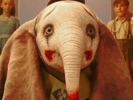 Dumbo film review