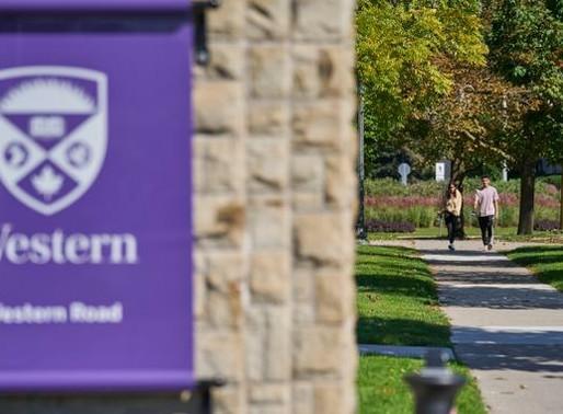 100 universitarios bajo revisión por grandes fiestas