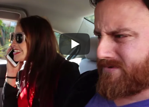 Don't Be An A**hole: How to Not Be Repulsive In a Rideshare