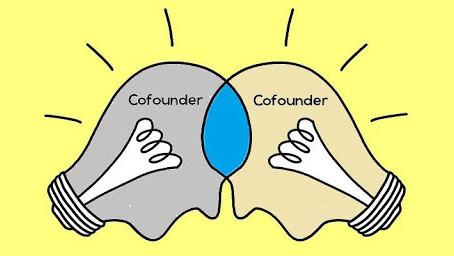 Mobile app idea #66: Co-founder Match
