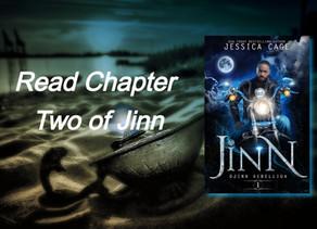 Jinn - Chapter Two