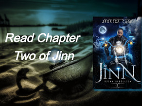 Jinn - Chapter Two