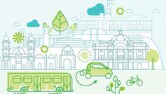 9 Retos para la Movilidad Sustentable en la Ciudad de México.
