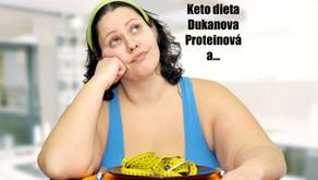 Jaké diety ti způsobí obezitu?