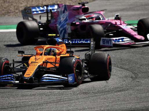 【五盞紅燈一熄…起步!】2020 F1首戰後的五大話題