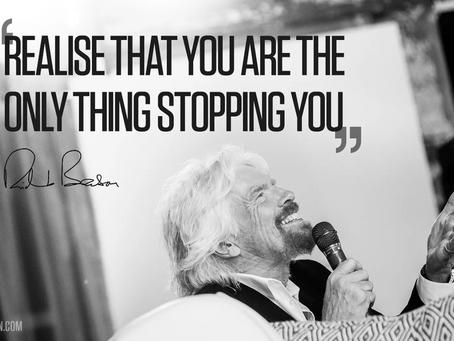You are good enough!