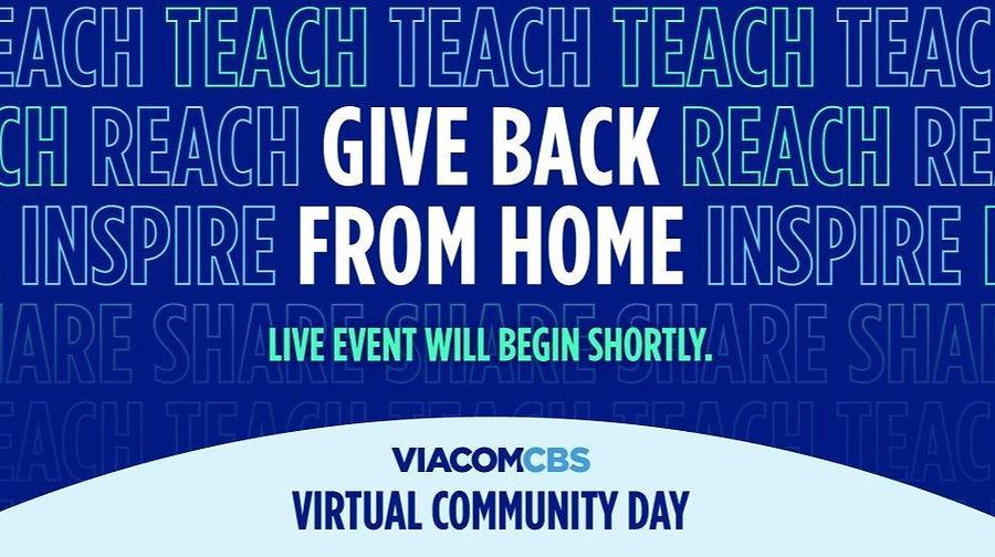 Virtual Volunteering at LINC