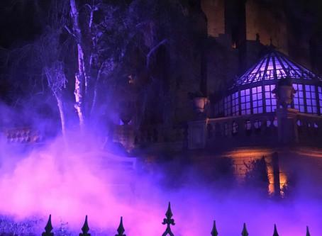2019 Mickey's Not So Scary Halloween Party