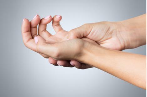 Rééducation kinésithérapique sensitive des douleurs neuropathiques
