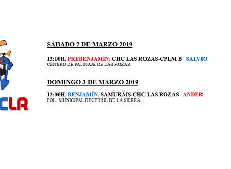 Jornada muy tranquila en la Liga Autonómica Madrileña