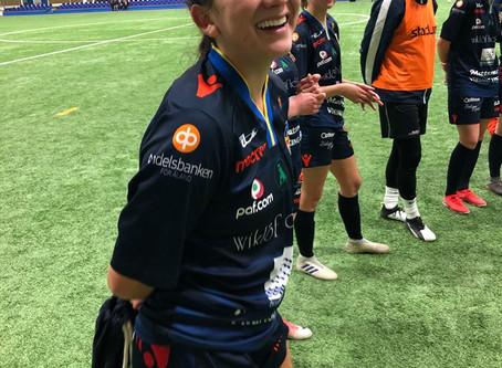 3-0 mot Ilves gav semifinalplats i cupen