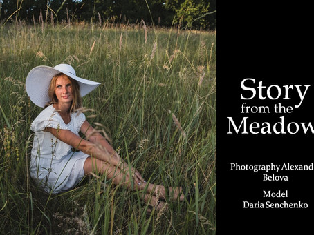 PQs Story from the Meadow.