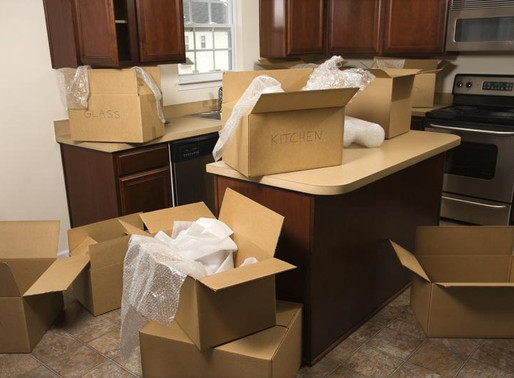 How to Avoid Mistakes When Moving to a New State