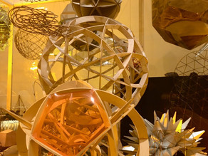 Olafur Eliasson: In Real Life exhibition in the Tate Modern