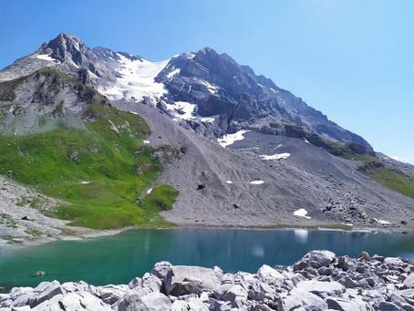 La route du sel : route historique des Alpes qui traverse la Vanoise, la Tarentaise, la Maurienne