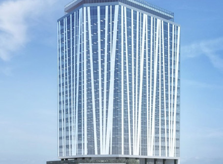 Forsspac provides LEED Commissioning Authority services to Griffinstone Incorporated