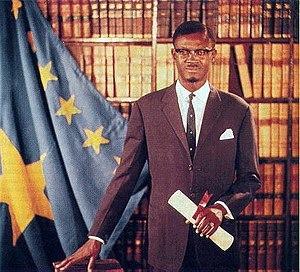 84. Patrice Lumumba- The Hero of Congolese Independance