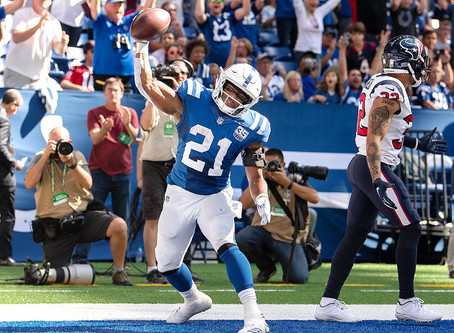 Week 5 Fantasy Football Waiver Wire Fantasy Griddle Podcast