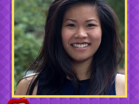 Meet the Director: Margaret Lee