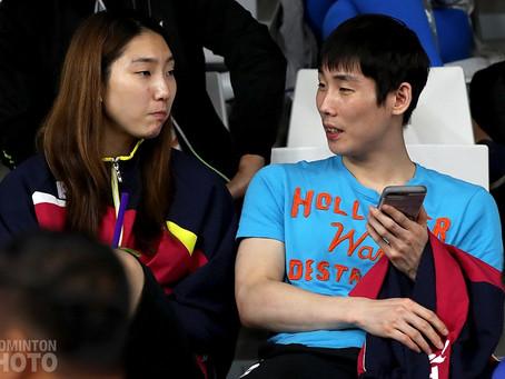 CARNET ROSE - Les deux stars Coréennes annoncent leur futur mariage