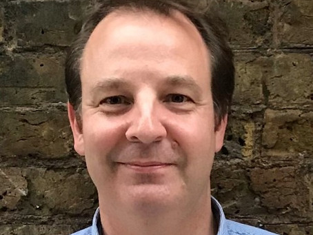 Warm welcome to our CTO - Toby Nightingale